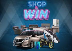 KM Shop & Win 2020